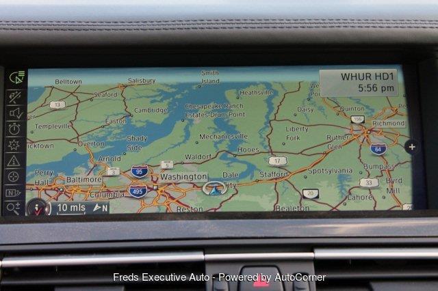 2013 BMW 7 Series LWB xDrive 6-Speed Automatic - Woodbridge VA