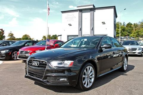 2014 Audi A4 for sale in Woodbridge, VA