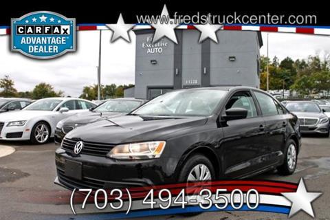 2014 Volkswagen Jetta for sale in Woodbridge, VA