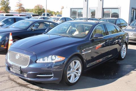 2013 Jaguar XJL for sale in Woodbridge, VA