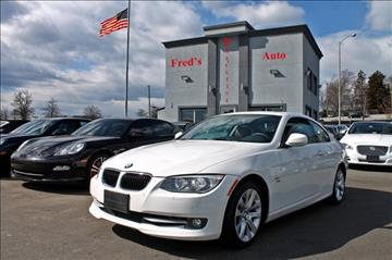 2013 BMW 3 Series for sale in Woodbridge, VA