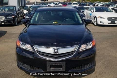 2014 Acura ILX for sale in Woodbridge, VA