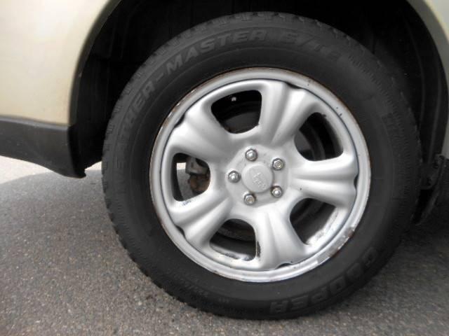 2007 Subaru Outback AWD 2.5i 4dr Wagon (2.5L F4 4A) - Framingham MA