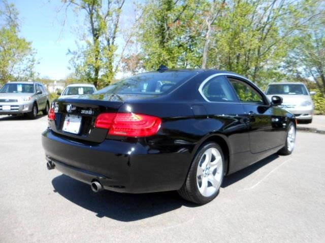 2011 BMW 3 Series AWD 335i xDrive 2dr Coupe - Framingham MA