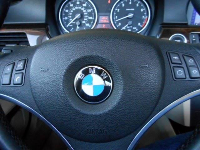 2011 BMW 3 Series 335i 2dr Convertible - Framingham MA