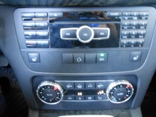 2015 Mercedes-Benz GLK AWD GLK 350 4MATIC 4dr SUV - Framingham MA