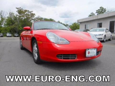 2000 Porsche Boxster for sale in Framingham, MA