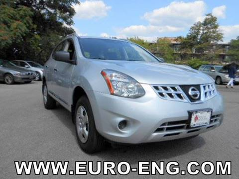 2014 Nissan Rogue Select for sale in Framingham, MA