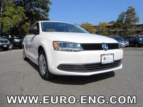 2014 Volkswagen Jetta for sale in Framingham, MA
