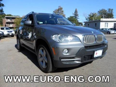 2010 BMW X5 for sale in Framingham, MA