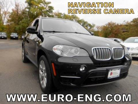 2013 BMW X5 for sale in Framingham, MA