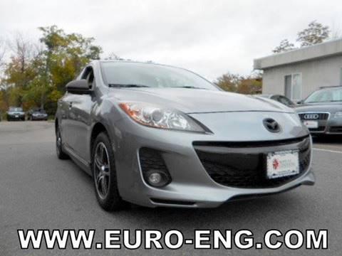 2012 Mazda MAZDA3 for sale in Framingham, MA