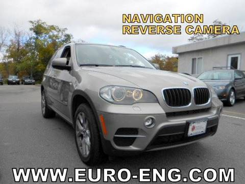 2011 BMW X5 for sale in Framingham, MA