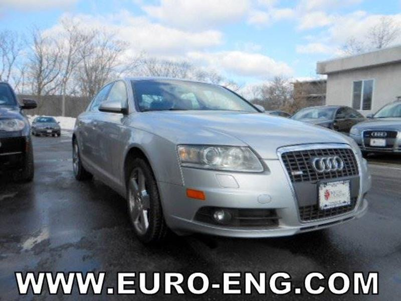 European Engineering Used Cars Framingham MA Dealer - Audi dealers in massachusetts