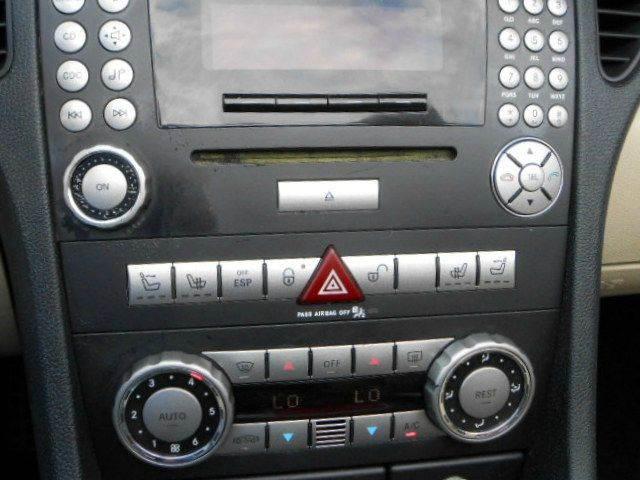 2006 Mercedes-Benz SLK SLK350 2dr Convertible - Framingham MA