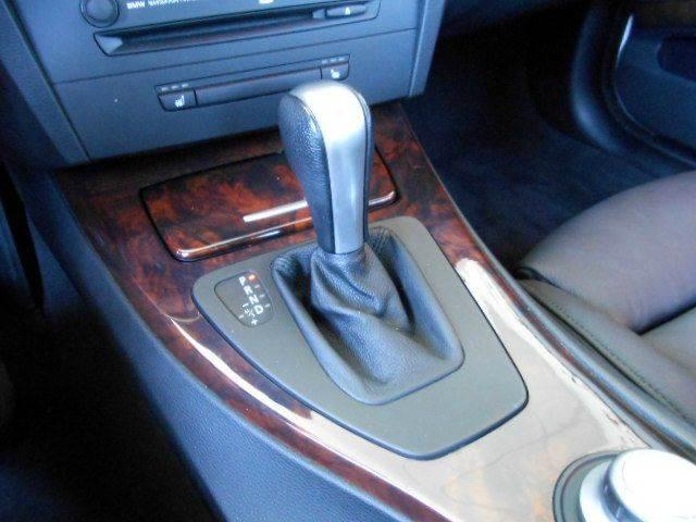 2007 BMW 3 Series 328i 4dr Sedan - Framingham MA