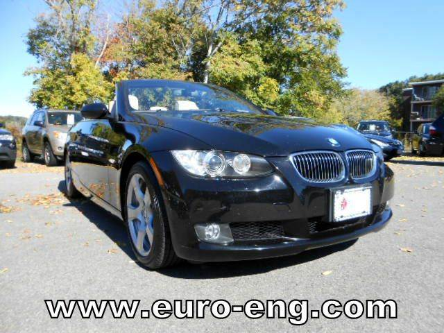 2007 BMW 3 Series 328i 2dr Convertible - Framingham MA