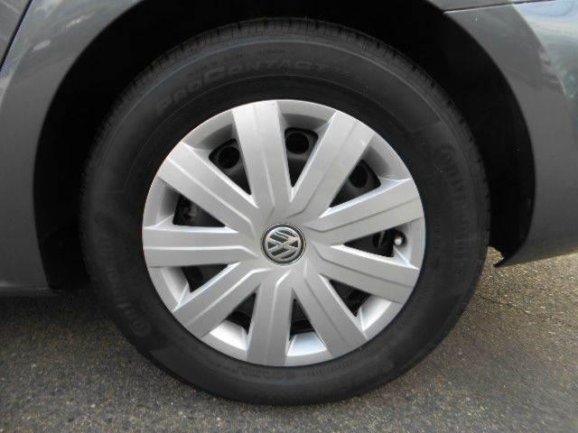 2016 Volkswagen Jetta 1.4T S 4dr Sedan 6A w/Technology - Framingham MA