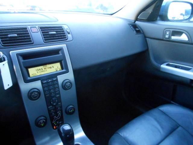 2007 Volvo S40 AWD T5 4dr Sedan - Framingham MA