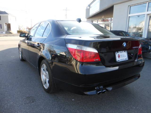 2007 BMW 5 Series AWD 525xi 4dr Sedan - Framingham MA