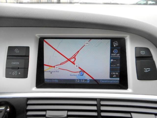 2010 Audi A6 AWD 3.0T quattro Premium Plus 4dr Sedan - Framingham MA