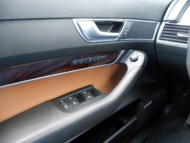 2010 Audi A6 AWD 4.2 quattro Prestige 4dr Sedan - Framingham MA