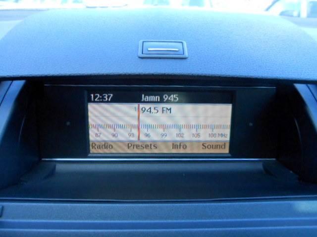 2011 Mercedes-Benz C-Class AWD C 300 Sport 4MATIC 4dr Sedan - Framingham MA