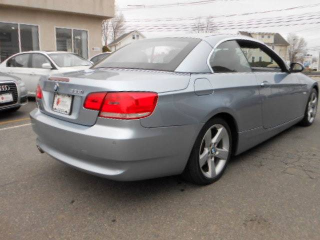 2009 BMW 3 Series 328i 2dr Convertible SULEV - Framingham MA