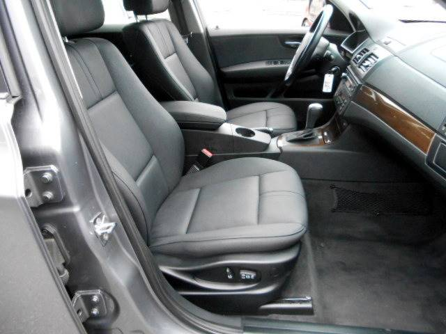 2010 BMW X3 AWD xDrive30i 4dr SUV - Framingham MA