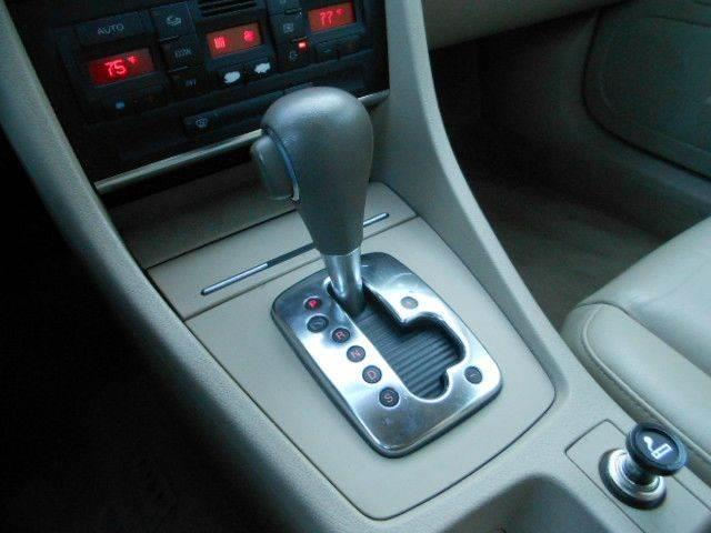 2005 Audi A4 4dr 1.8T Turbo Sedan - Framingham MA