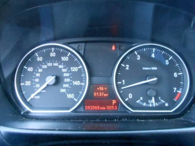 2009 BMW 1 Series 128i 2dr Coupe SULEV - Framingham MA
