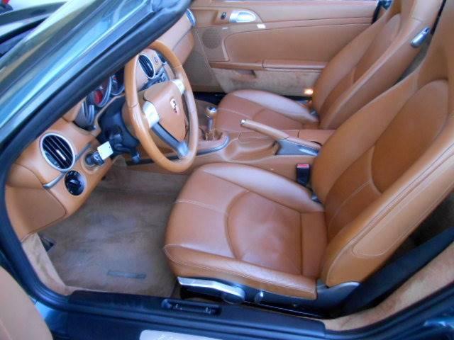 2005 Porsche Boxster 2dr Roadster - Framingham MA
