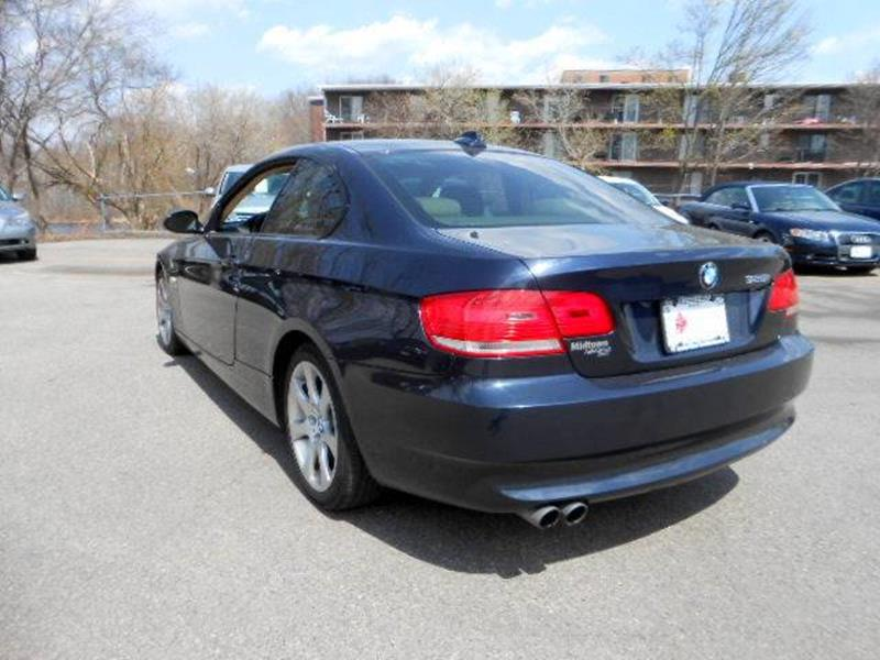 2009 BMW 3 Series AWD 328i xDrive 2dr Coupe SULEV - Framingham MA