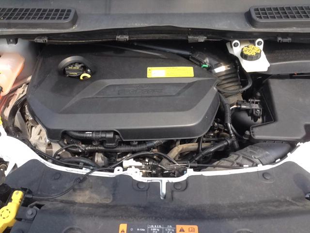 2013 Ford Escape AWD SE 4dr SUV - Spooner WI