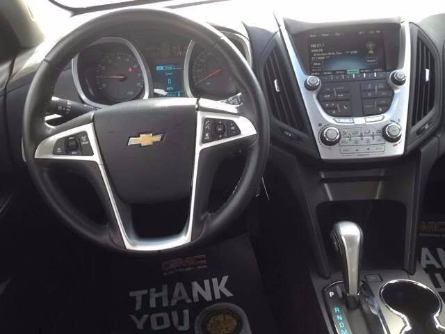 2015 Chevrolet Equinox AWD LT 4dr SUV w/1LT - Spooner WI
