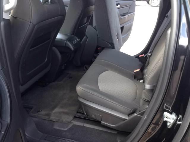 2017 Chevrolet Traverse AWD LT 4dr SUV w/1LT - Spooner WI