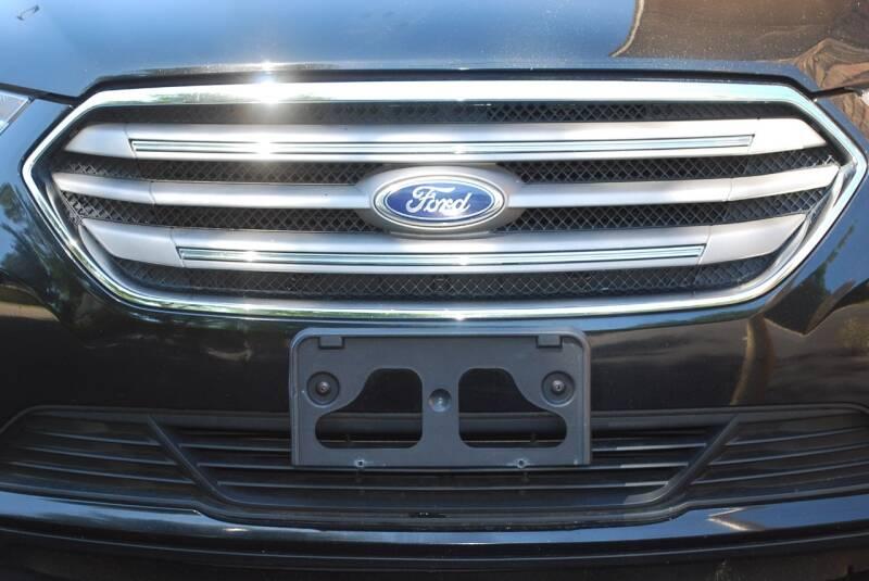 2013 Ford Taurus SEL 4dr Sedan - Kalamazoo MI