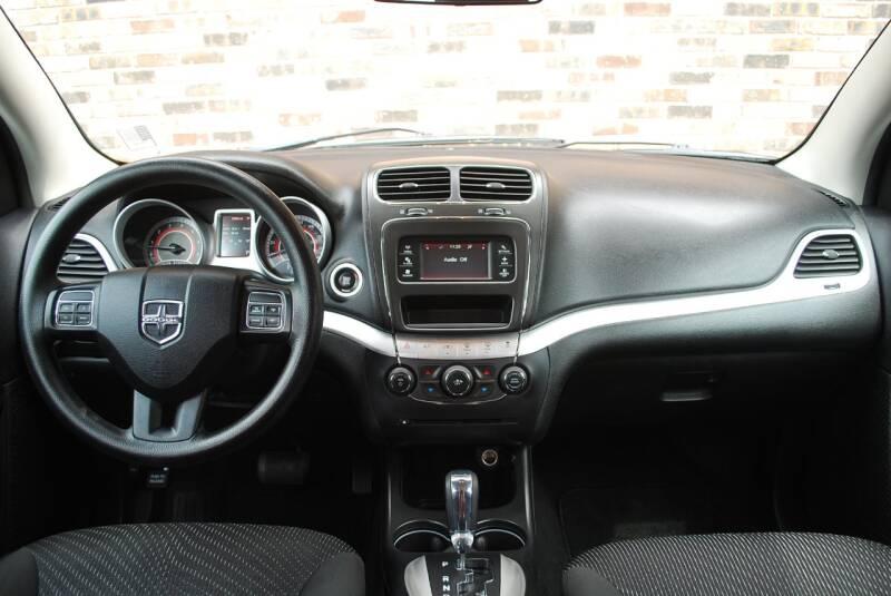 2015 Dodge Journey SE 4dr SUV - Kalamazoo MI