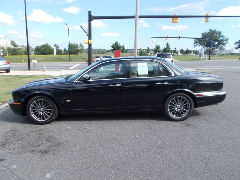 2006 Jaguar XJ-Series for sale at Family Auto Sales in Rock Hill SC