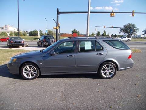 2008 Saab 9-5 for sale at Family Auto Sales in Rock Hill SC