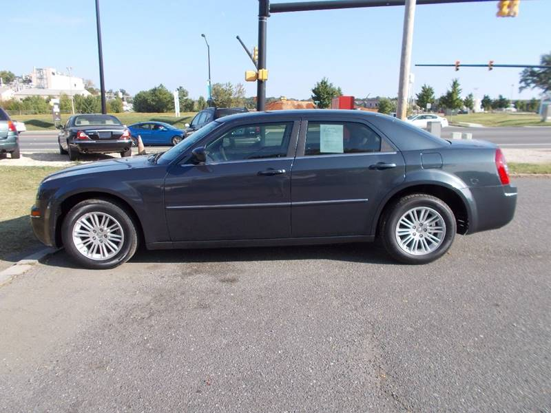 2008 Chrysler 300 for sale at Family Auto Sales in Rock Hill SC