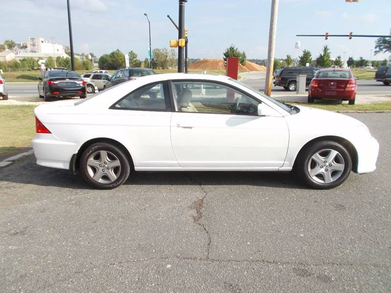 2004 Honda Civic for sale at Family Auto Sales in Rock Hill SC