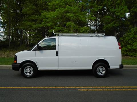 2007 Chevrolet Express Cargo for sale in Rock Hill, SC