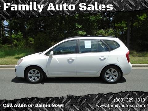Family Auto Sales >> Family Auto Sales Rock Hill Sc Inventory Listings