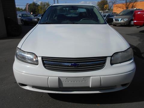 2005 Chevrolet Classic for sale in Mount Morris, MI