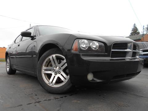 2006 Dodge Charger Special $3,995