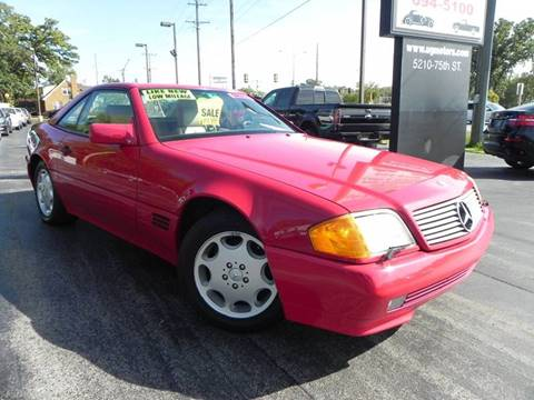 1994 Mercedes-Benz SL-Class for sale in Kenosha, WI