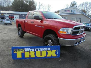 2012 RAM Ram Pickup 1500 for sale in Central Square, NY