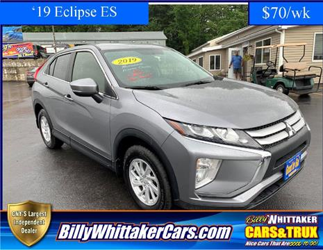 2019 Mitsubishi Eclipse Cross for sale in Central Square, NY