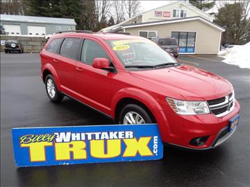 2015 Dodge Journey for sale in Central Square, NY